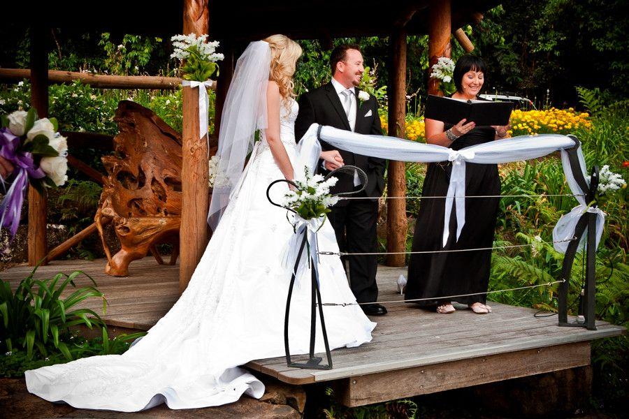 Luxury Montville Weddings