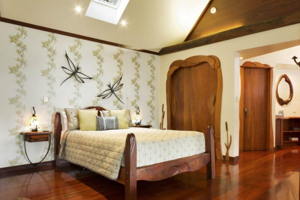Dragonfly - Secrets on the Lake Maleny Accommodation
