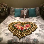 romantic montville accommodation