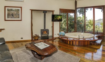 accommodation montville