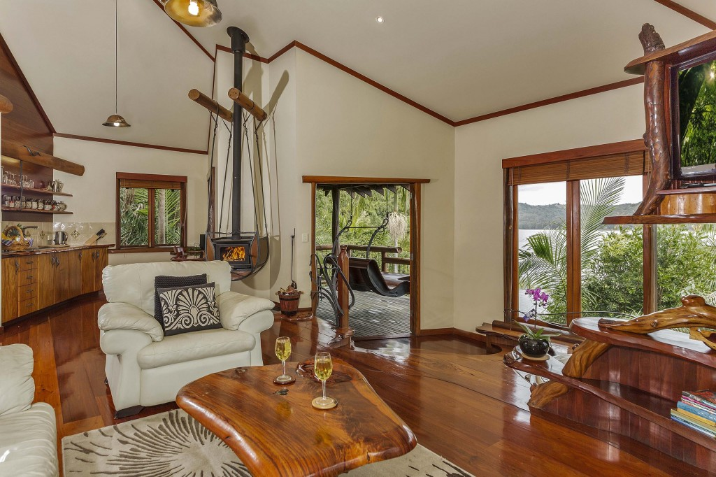 accommodation sunshine coast hinterland
