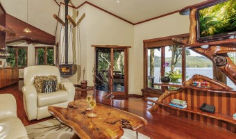 honeymoon accommodation maleny