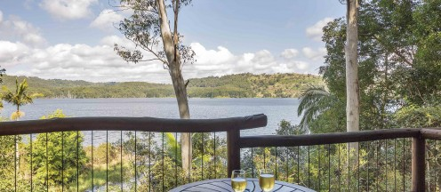 Luxury Maleny Accommodation