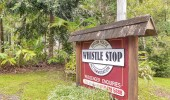 Whistle Stop Cabin