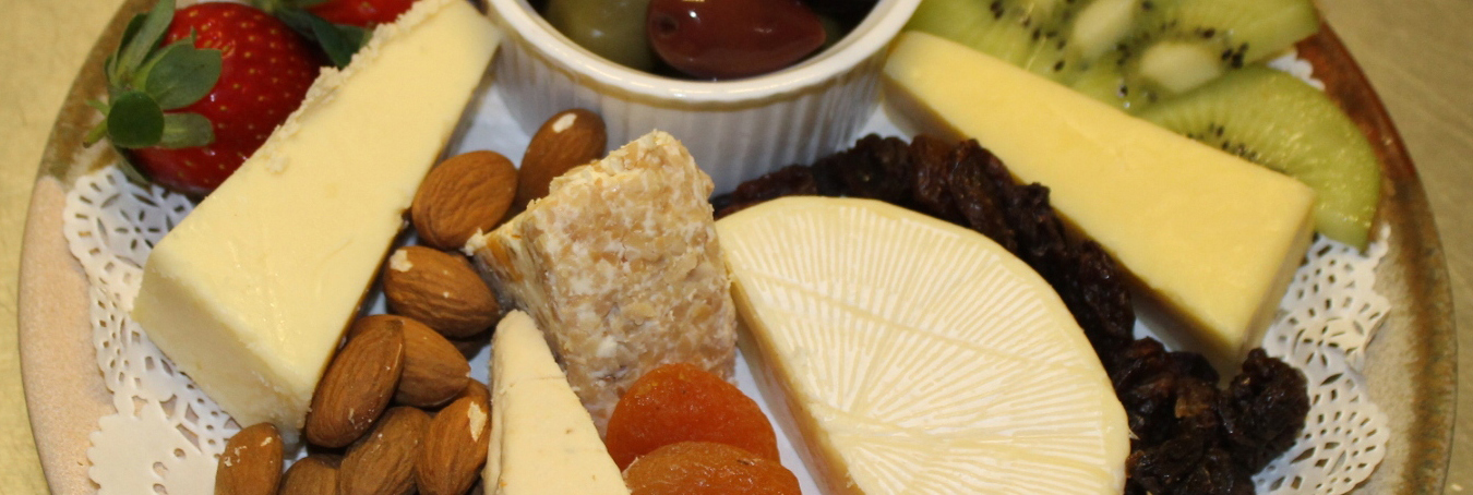 Cheese Platters Catering Maleny Accommodation