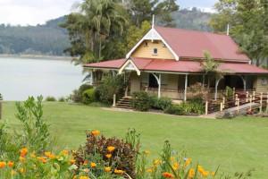 secrets on the lake lakehouse