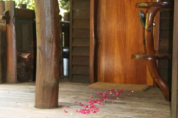 Romantic Secrets on the Lake Maleny Accommodation